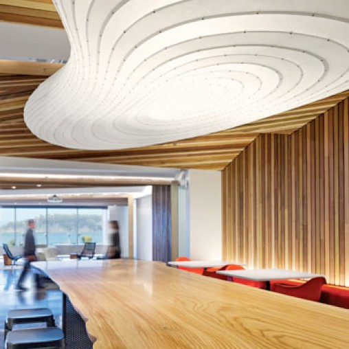 Ericsson Projects Gensler