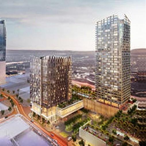 Citycenter Com: CityCenter: Brand Design