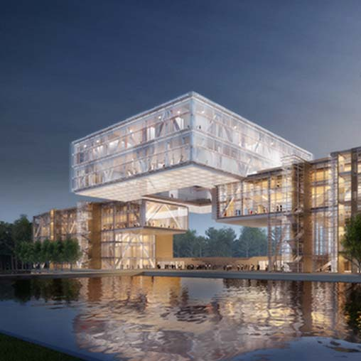 gensler receives texas society of architects firm award
