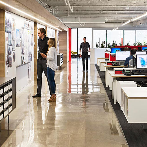 Cohen Shares Insights Into How Gensler Mobilizes Good Ideas Fast Company