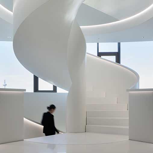 Interior Design Hyundai And Gensler Fashion A Fantastic Five