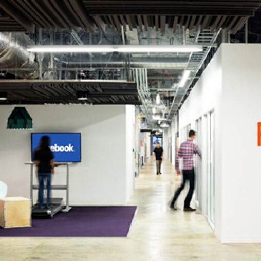 Facebook headquarters projects gensler for Home design ideas facebook