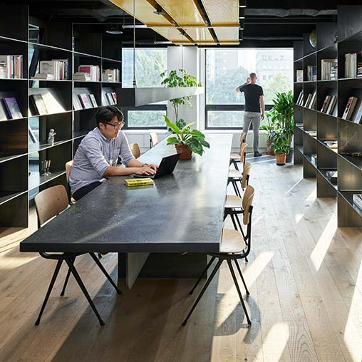 Gensler Top Architecture Only Firm For Ninth