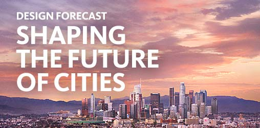 Design Forecast 2018