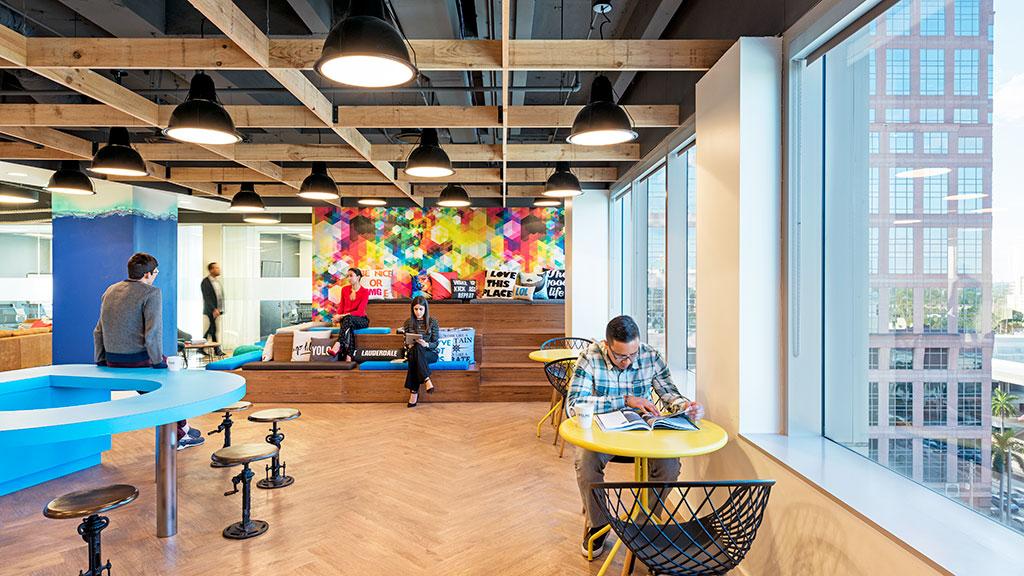 Interior design firms fort lauderdale grossman for Architecture firms fort lauderdale