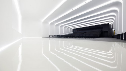 Hyundai Capital Convention Hall | Projects | Gensler