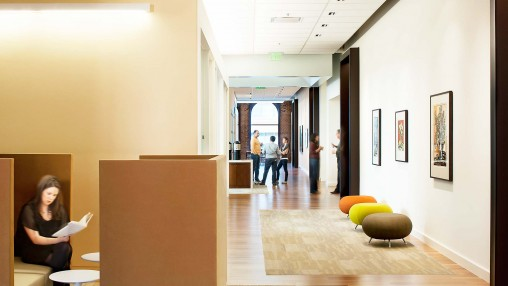 The Wharton School Of The University Of Pennsylvania San Francisco Projects Gensler