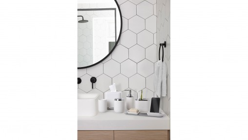 Umbra And Gensler Introduce Two Hotel Bathroom Accessory Collections Press Releases News