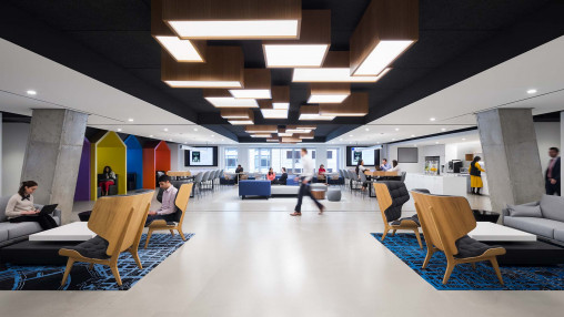 New Data Changes The Conversation On The Open Office | Press ...