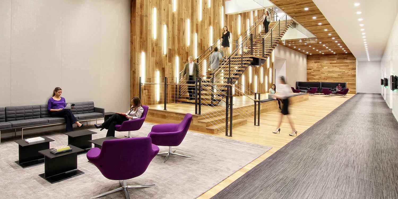 Morristown, NJ | Offices | Gensler