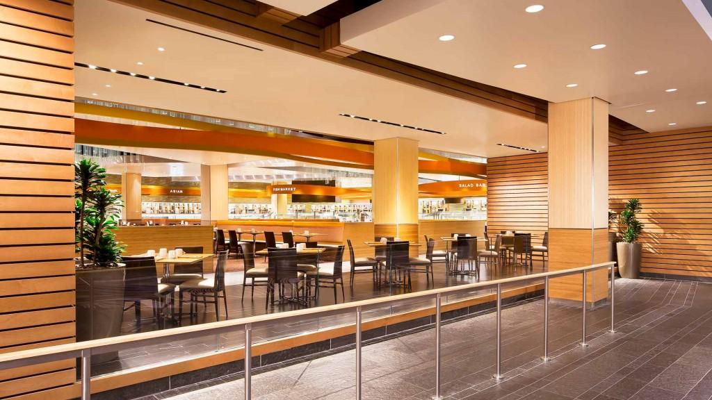 aria resort and casino buffet