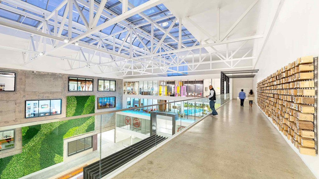 Good Airbnb | Projects | Gensler