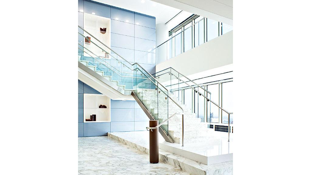 Vinson & Elkins LLP | Projects | Gensler