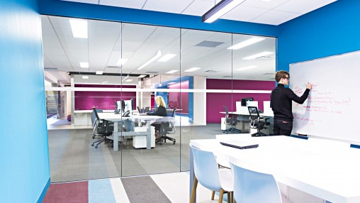 philips consumer lighting headquarters projects gensler
