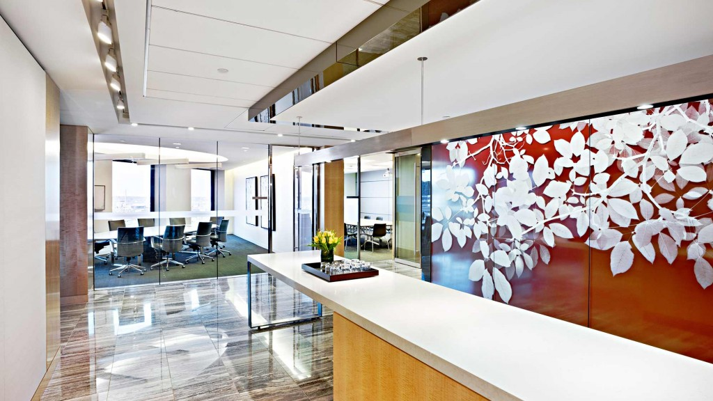 Commercial Law Firm Boston Projects Gensler
