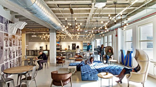 motorola 1 - chicago, illinois, eeuu - gensler architects