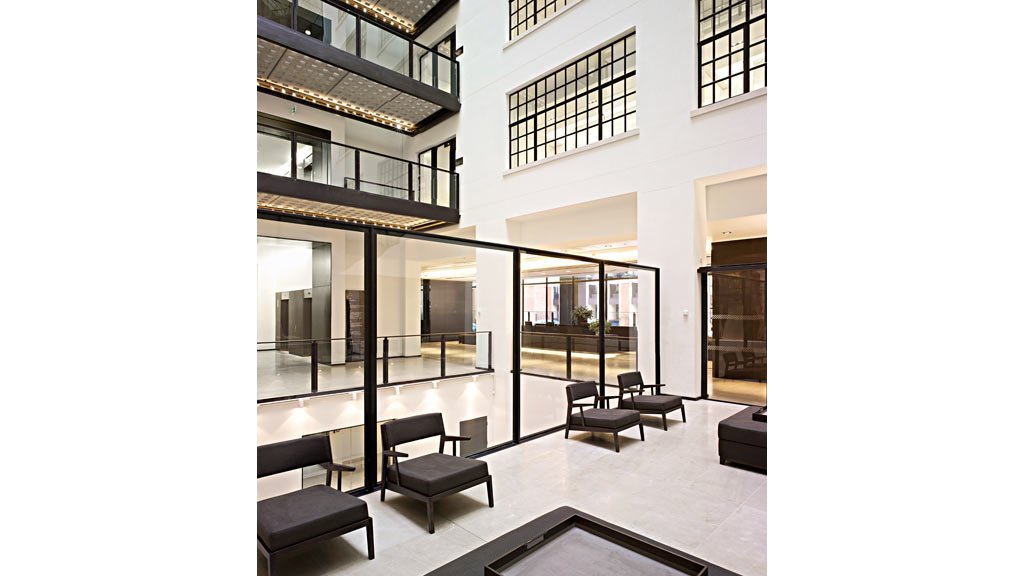 Burberry headquarters projects gensler - Burberry head office address ...