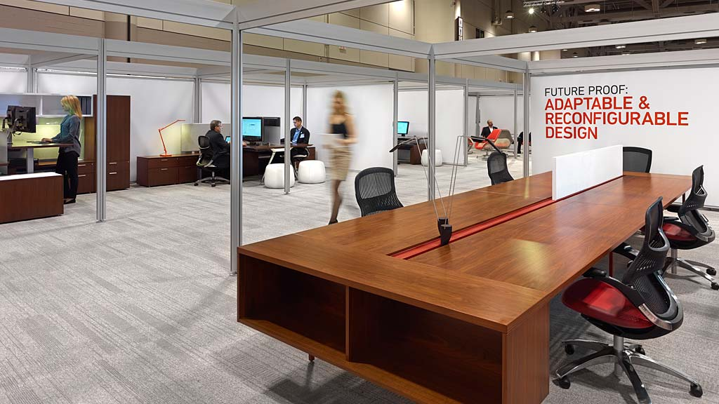 Legal innovation lab gensler research institute for Office design research