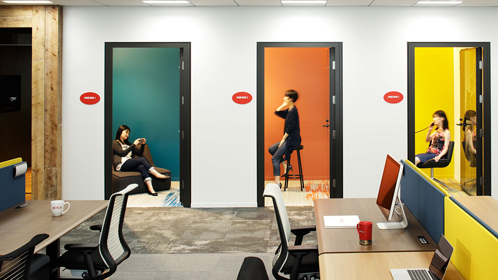 Emerging Work Styles Gensler Research Institute