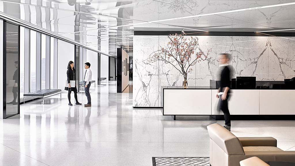 Cond 233 Nast Projects Gensler