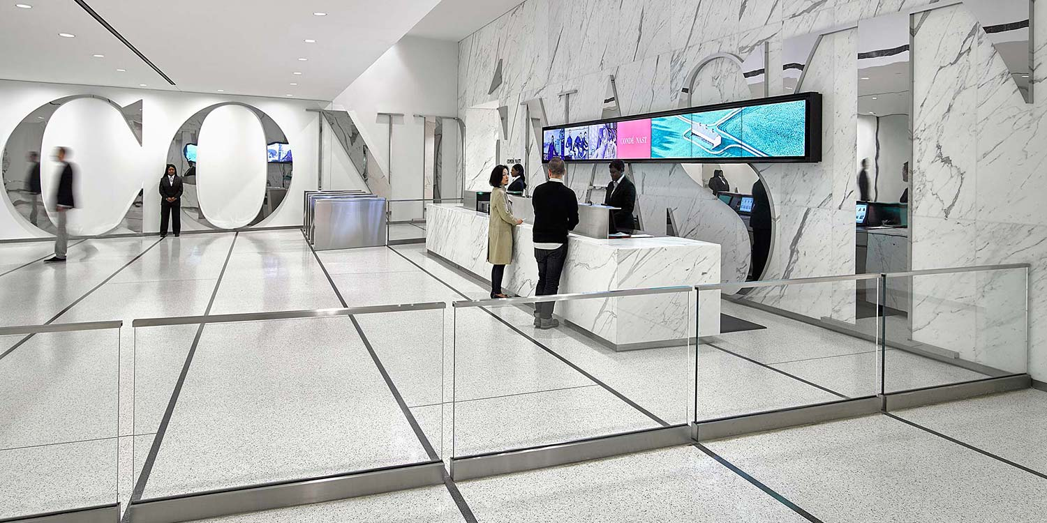 Projects New York Offices Gensler