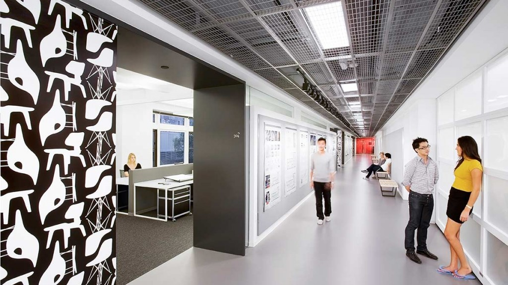 New york school of interior design projects gensler for Interior decoration school new york
