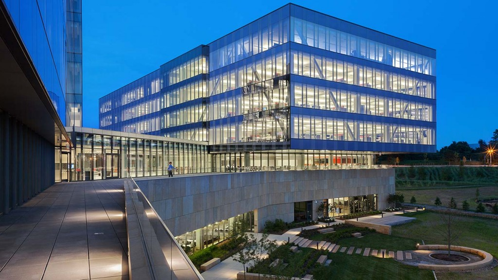 Cool Architecture Office Buildings commercial office building developers | expertise | gensler