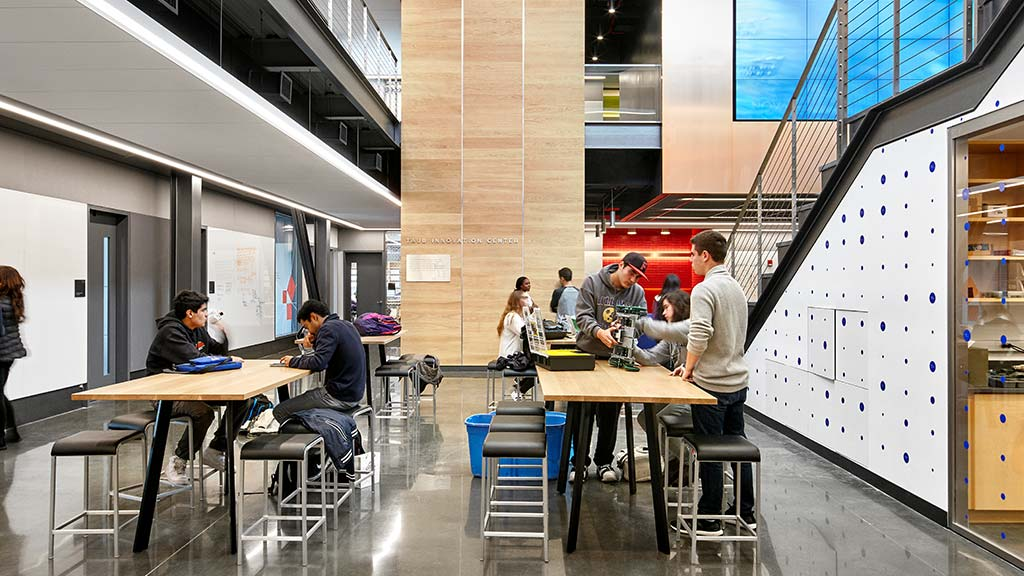 Education | Expertise | Gensler