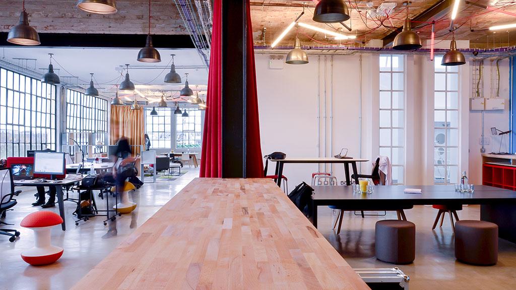 Gensler Office Opening Backs Birminghams Regeneration