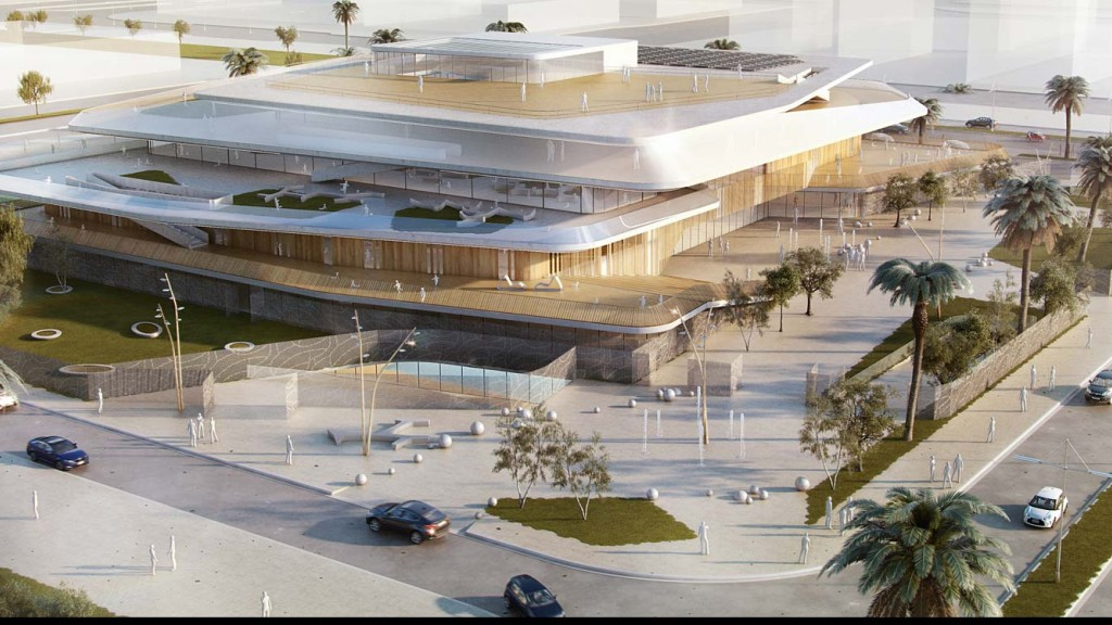 Shopping Mall Design Concepts Pdf