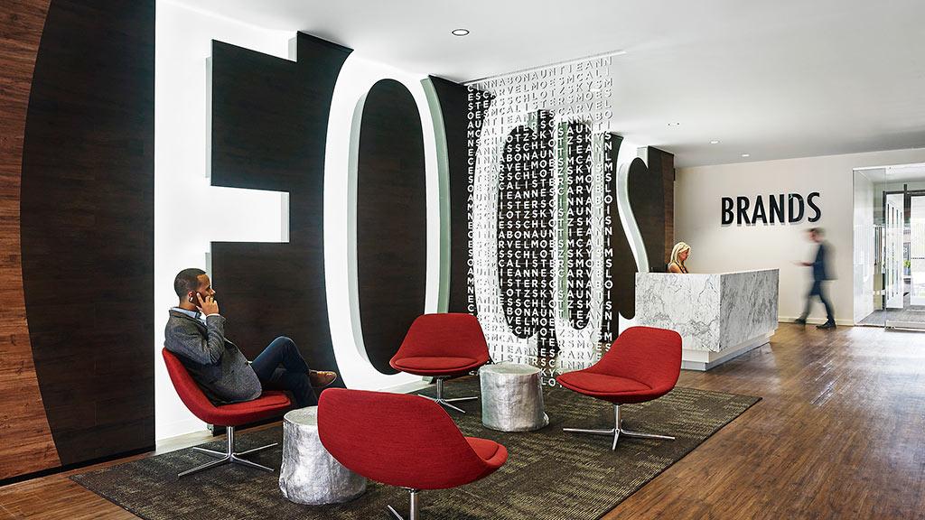 FOCUS Brands Headquarters | Projects | Gensler