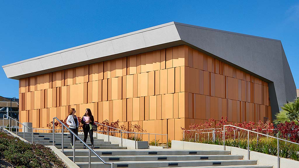 Ventura College Applied Science Center Projects Gensler