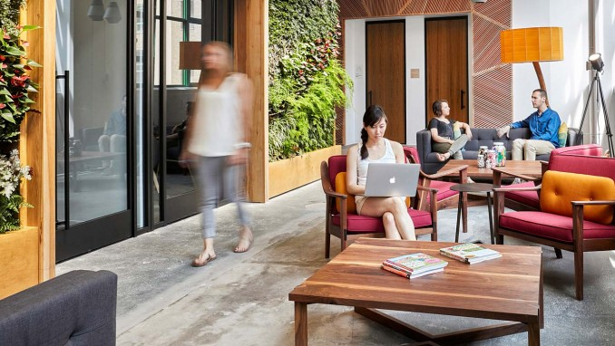 Sciences | Projects | Workplace | Expertise | Gensler