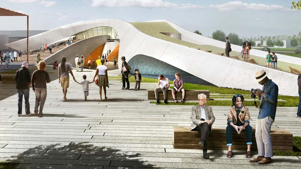 Master Planning | Projects | Urban Strategies U0026 Design | Expertise | Gensler
