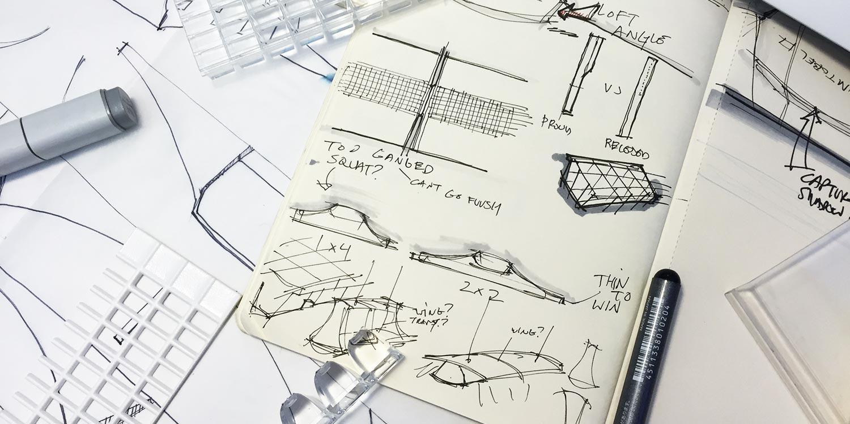 Product development expertise gensler for Product design development
