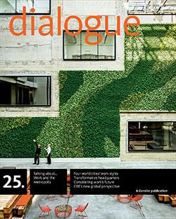 Dialogue 25