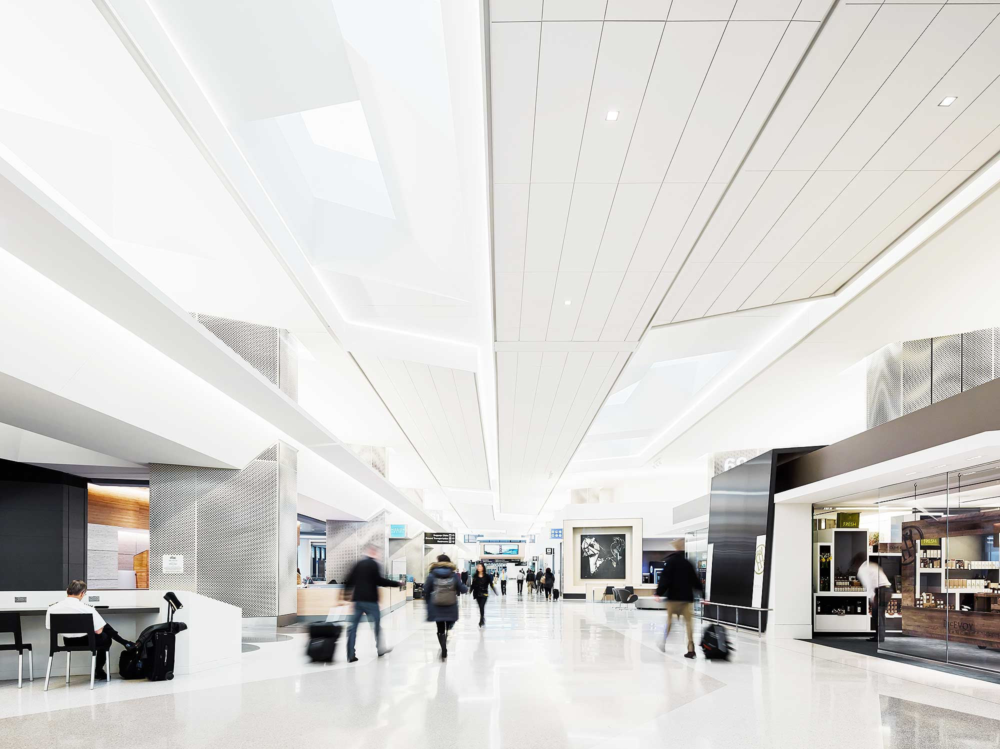what makes a world class airport in focus research insight