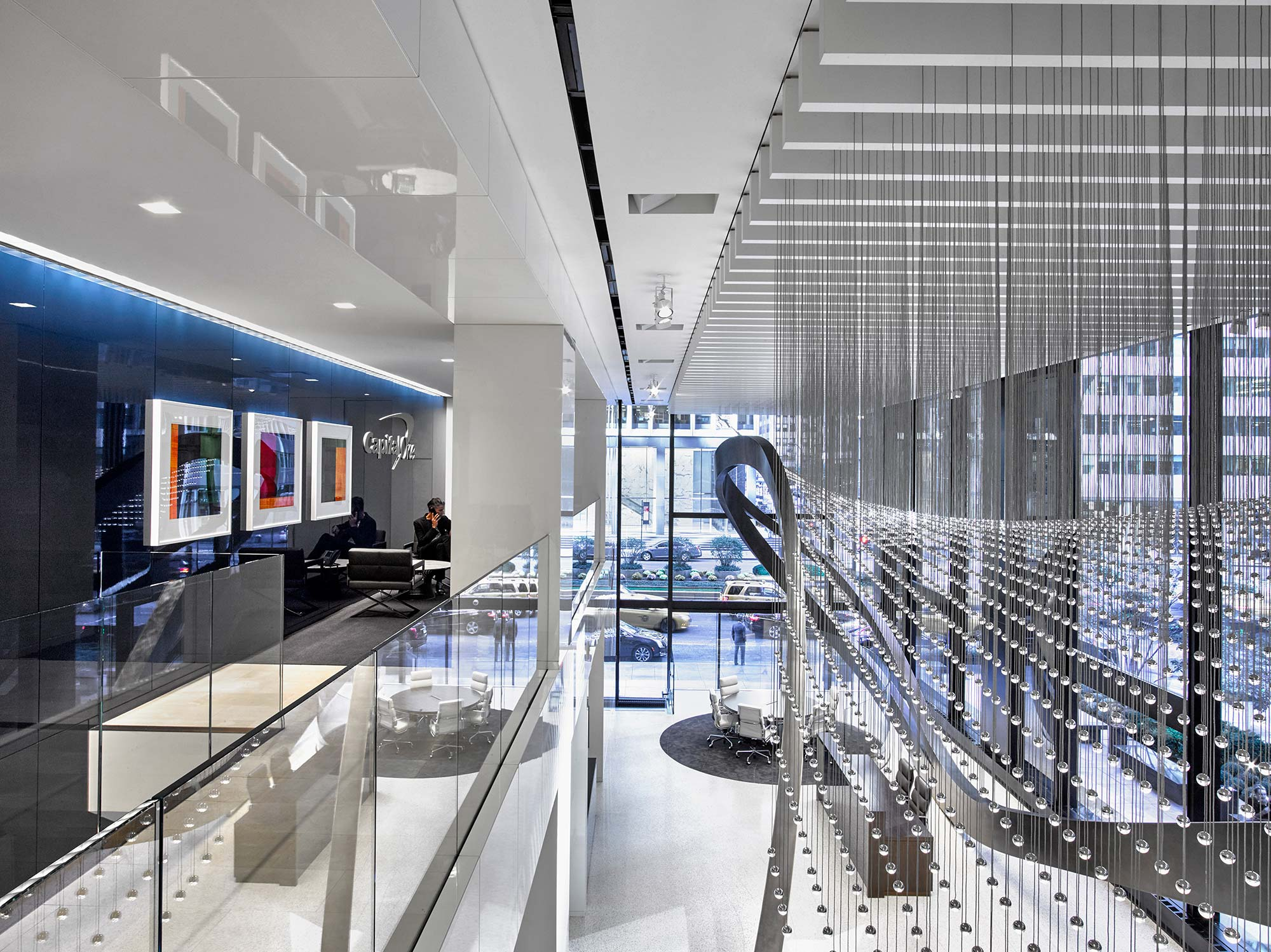2016 design forecast workplace gensler for Architecture companies in nyc