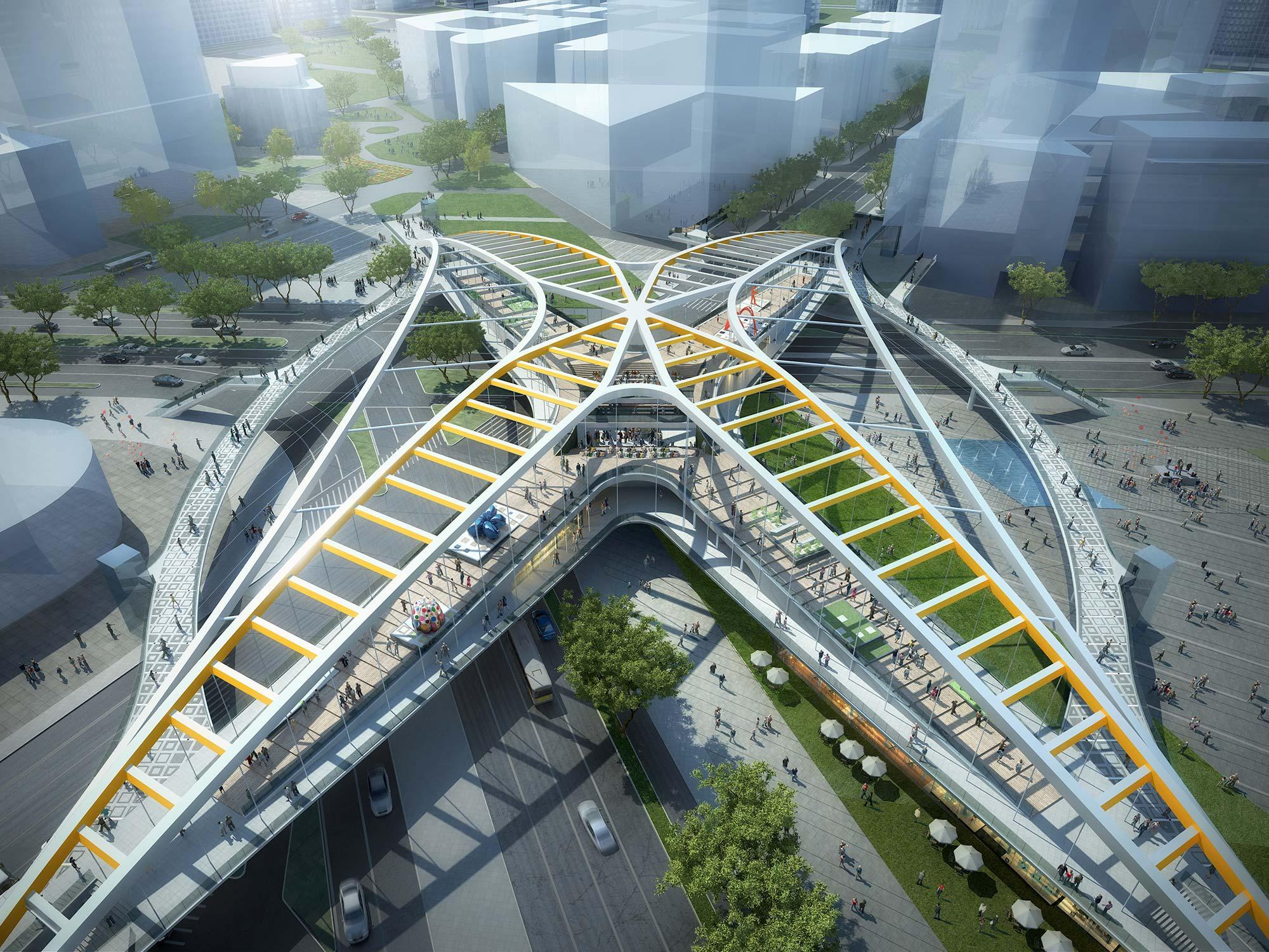 2016 design forecast community gensler for Architectural concepts pensacola florida