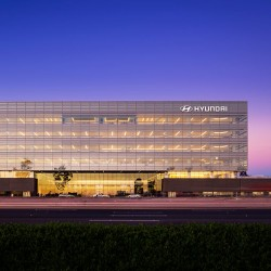 Projects Los Angeles Offices Gensler