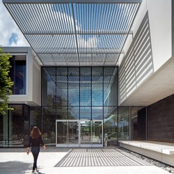 featured projects gensler