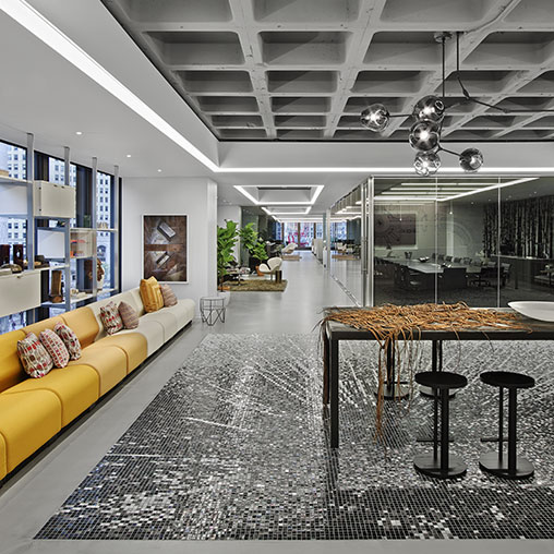 Professional services firms expertise gensler - Interior design firms chicago ...
