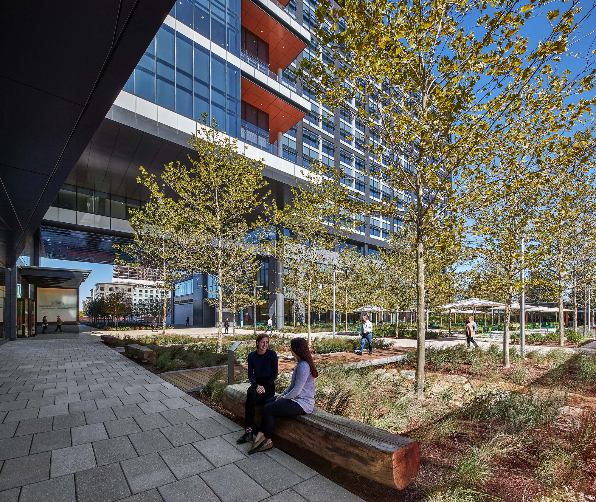 Harnessing the Power of Urban | Dialogue 31 | Gensler