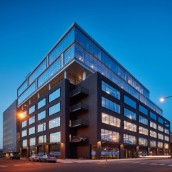 Projects | Office Buildings | Expertise | Gensler