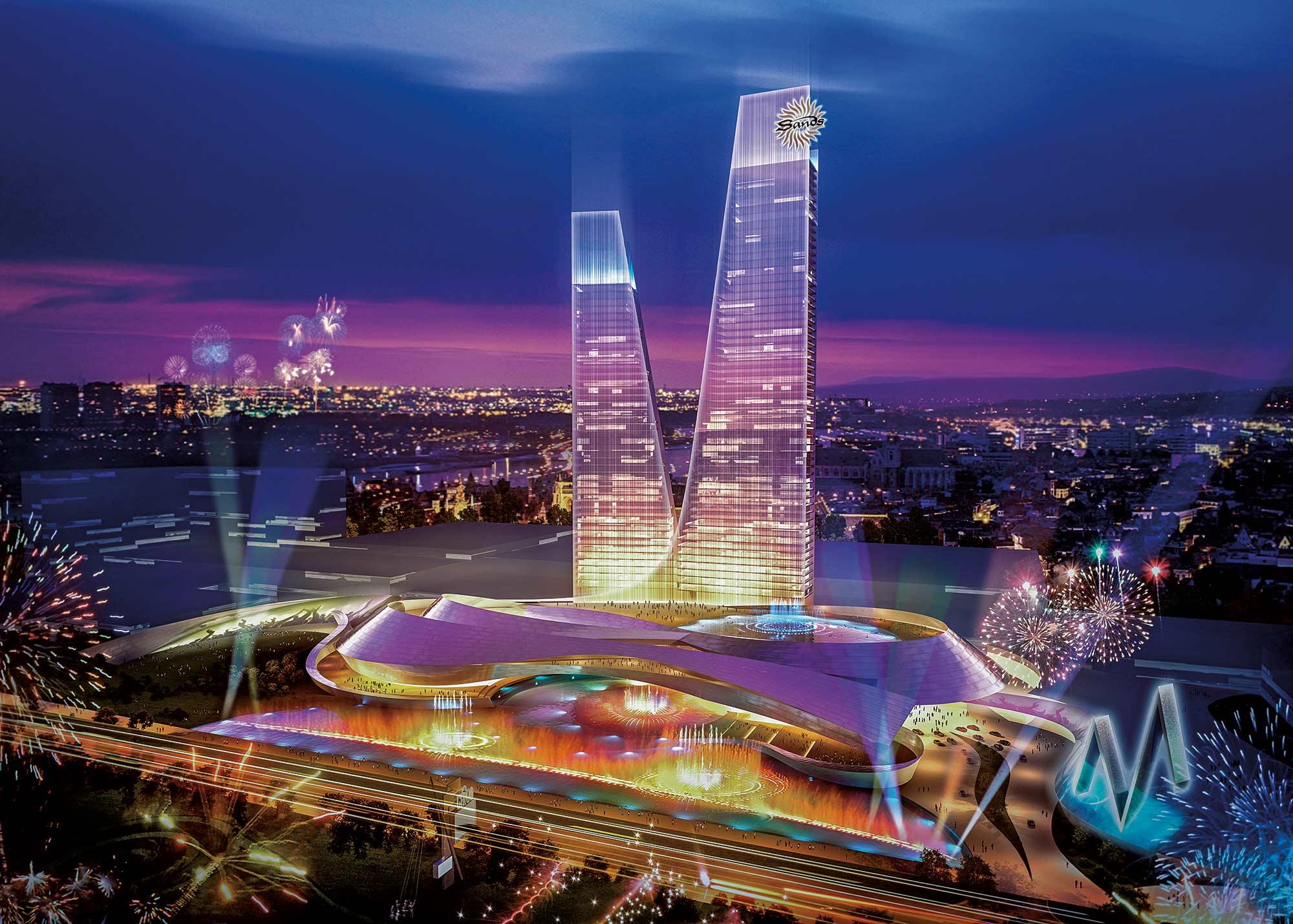 Futuri Casino