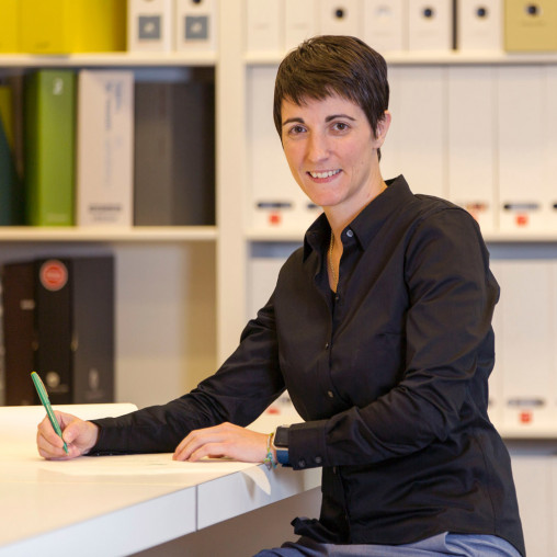 A photo of Debora Novarini