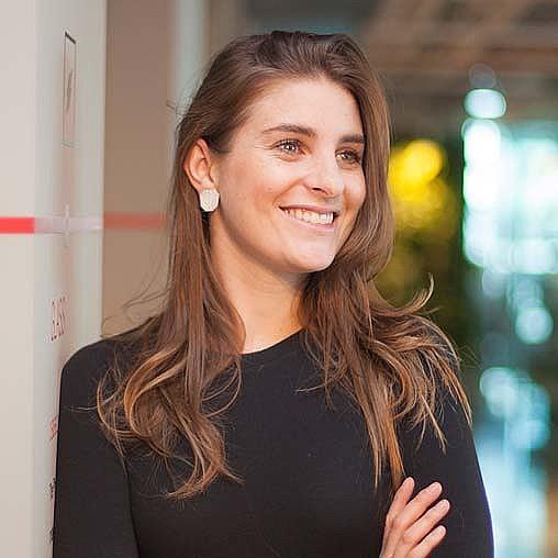 A photo of Francesca Poma