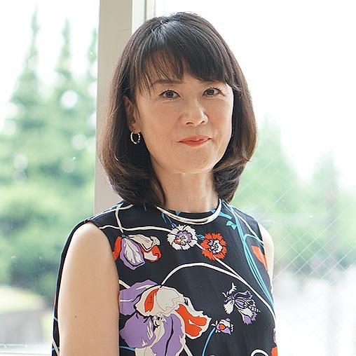 A photo of Chie Matsushita