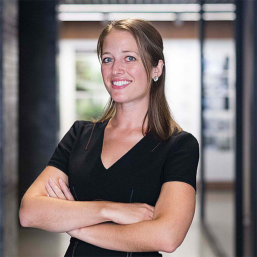 A photo of Amanda Zaitchik