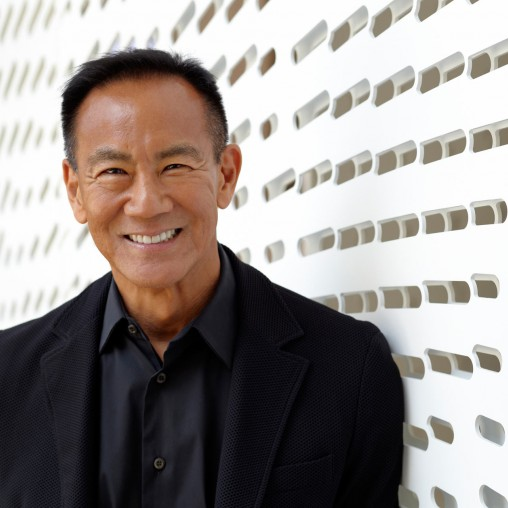 A photo of Tom Ito